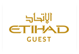 EXPLORE THE NEW ETIHAD GUEST APPLICATION NOW!